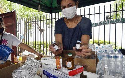 Salud: fondos sociales pueden cubrir un año de gastos médicos en un escenario sin pandemia