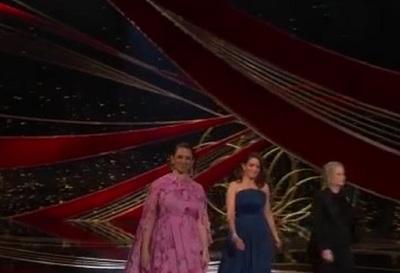 Cuenta regresiva para los Premios Oscars