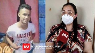 "FISCAL GONZÁLEZ: ""HE SOLICITADO LA REVOCATORIA DEL ARRESTO DOMICILIARIO"""