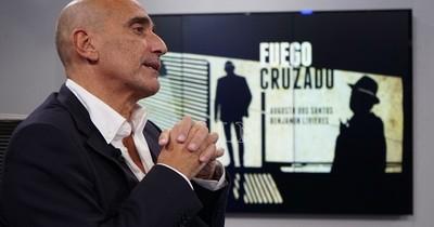 La Nación / Uso de fondos de las binacionales es legítimo, afirma Carlos Mateo Balmelli