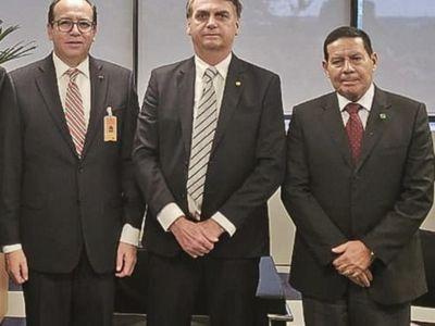 El Senado presta  acuerdo y le confirma a Cáceres en Itaipú