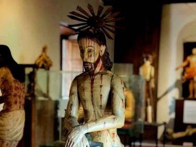 El museo Bogarín ofrece visita guiada con música barroca