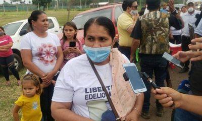 Ña Obdulia tilda pensión de «ingraciable» y una burla a su familia