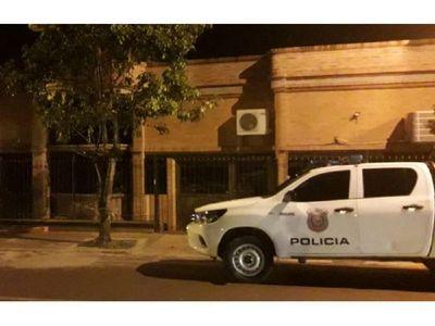 Docente de Itacurubí, víctima de feminicidio