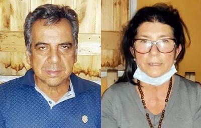 Arresto domiciliario para pareja que atropelló a ciclista