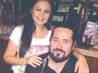 Feminicidio: murió el hombre que mató a su pareja en Cordillera