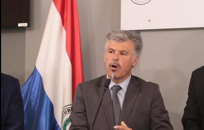 Restricciones: Giuzzio afirma que controles no son efectivos sin ayuda de la Fiscalía