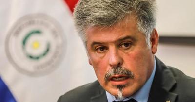 """Giuzzio: """"Los controles estrictos necesitan soporte jurídico para que se den sanciones"""""""