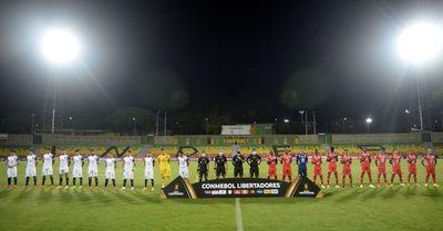 ¿Cuándo vuelven a jugar los equipos paraguayos en las copas?