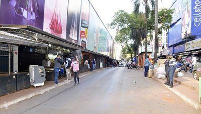Comerciantes de Alto Paraná adelantan que saldrán a protestar si Gobierno decreta cuarentena