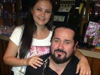 Feminicidio: Fallece hombre que asesinó a su pareja en Cordillera
