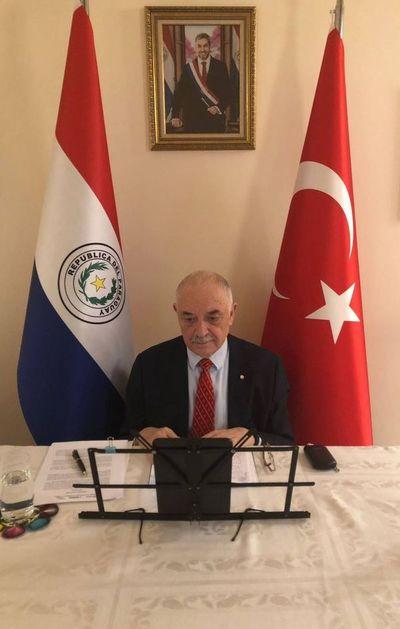 Carne paraguaya ingresará al prestigioso mercado de Turquía