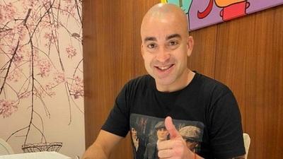 """Habilitan al """"Tanque"""" Silva, suspendido por tratamiento de fertilidad"""