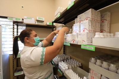 Industria farmacéutica local está en condiciones de producir fármacos para tratamiento de Covid-19