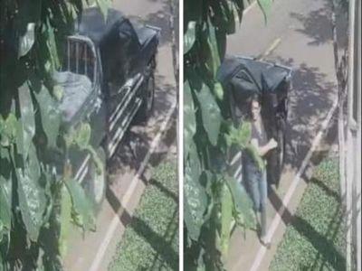 Otorgan arresto domiciliario a pareja procesada por muerte de ciclista