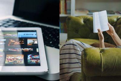 """Lo """"basado en un libro"""" más nuevo, disponible Netflix"""