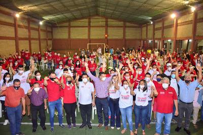 Crece la fuerza aglutinadora de Unidos Podemos
