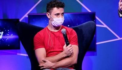 "Le dicen a Josema López que hizo un papelón en el ""Canta"""