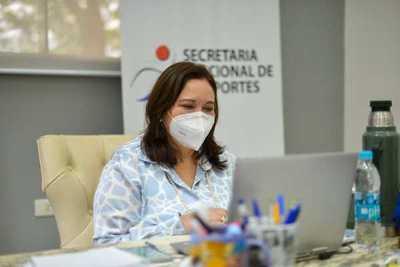 SND participará activamente en el desarrollo del Plan Nacional de Vacunación contra el Covid-19