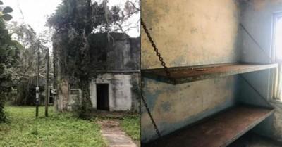 """Ponen en venta una cárcel abandonada en la que aseguran que hay """"apariciones de fantasmas en pleno día"""""""