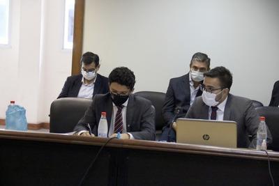 Exministros del MAG afrontarán juicio oral