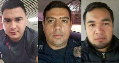 Fiscal denunciado pedirá sobreseimiento de policías imputados por supuesto rapto