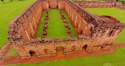 """La Nación / Senatur apoya el impulso turístico del Camino de los Jesuitas a través del """"Smart Challenge"""""""
