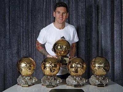 Los seis motivos por los que Lionel Messi continúa siendo un serio candidato a ganar el Balón de Oro