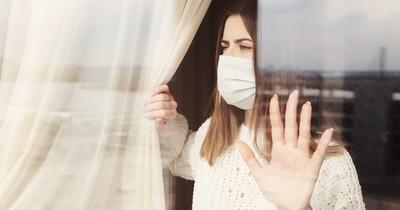 La Nación / Salud mental y física: instan al Ejecutivo a enfrentar las secuelas de la pandemia