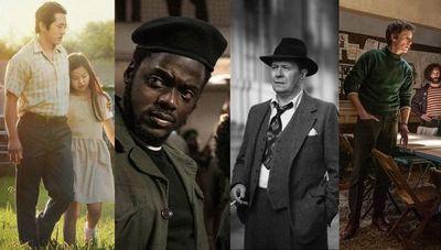 Oscars 2021 primera parte: ¿de qué tratan las nominadas a Mejor Película?