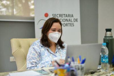 SND participará en el desarrollo del Plan Nacional de Vacunación