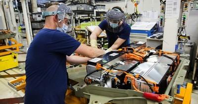 La Nación / Corea apoyará al desarrollo de la industria de automóviles eléctricos en Paraguay