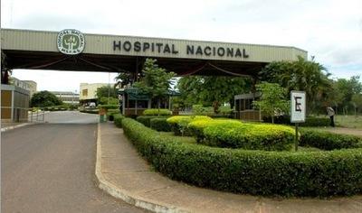 Reemplazarán a funcionarios renunciantes del Hospital Nacional