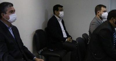 La Nación / Tras 7 años, Enzo Cardozo enfrentará juicio por presunta estafa de 68.000 millones