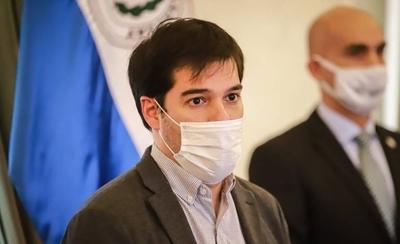 """COVID-19 PY: """"Hay registros de muertes fuera de los hospitales"""", sostuvo Sequera"""