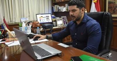 """La Nación / Mano a mano LN con Óscar Rodríguez: """"La mejor campaña que podemos hacer es una buena gestión"""""""