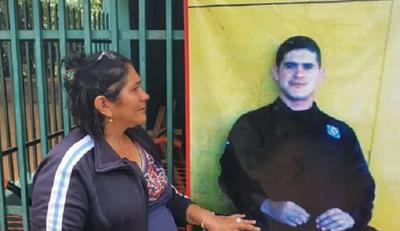 Mamá de Edelio rechaza pensión graciable otorgada por el Congreso
