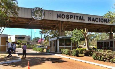 Renuncian 20 médicos terapistas del Hospital Nacional de Itauguá