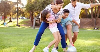 La Nación / Este domingo se conmemora el Día Nacional de la Familia y por segundo año la celebración será en las casas