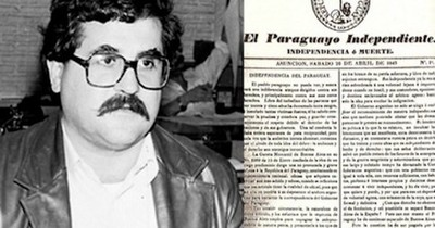 La Nación / Seguridad de periodistas: Santiago Leguizamón, 30 años de impunidad