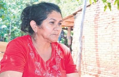 """Madre de policía secuestrado rechaza pensión y acusa """"robo descarado"""""""