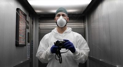 Sin tregua: Argentina reporta 557 muertes y 27.884 contagios en las últimas 24 horas