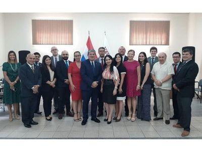 Proponen varios cambios  al plan   sobre el servicio diplomático
