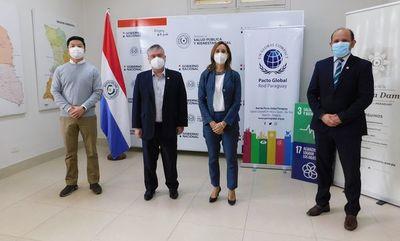 Nuevos respiradores se suman a unidades de Salud
