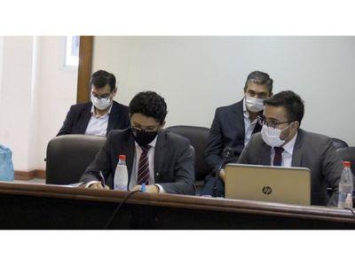 Ex ministros Enzo Cardozo y Rody Godoy van a juicio oral tras 7 años