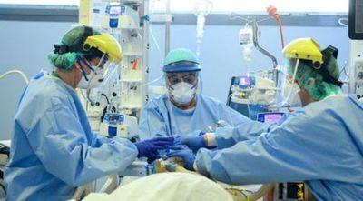 Nuevo récord de 2.752 casos positivos de COVID-19 en un solo día con otros 82 fallecidos