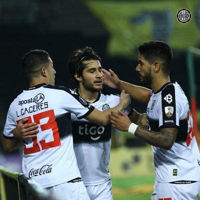 Olimpia recibe esta noche a Guaraní en Para Uno por la fecha 13 del Torneo Apertura