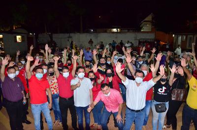 Electores de seccional 10 entusiasmados con proyecto de reconversión turística y económica de Núñez