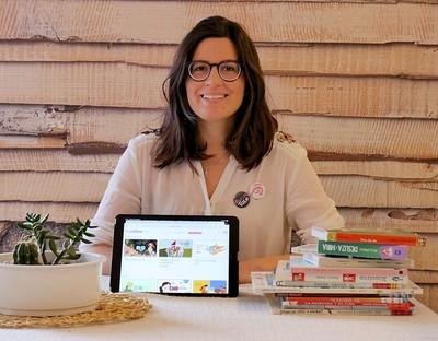 Variadas y relevantes novedades bibliográficas lanza al mercado cuentoteca digital hispano-paraguaya