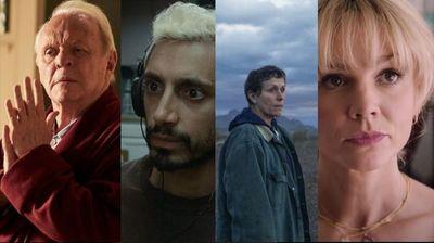 Oscars 2021 segunda parte: ¿de qué tratan las nominadas a Mejor Película?
